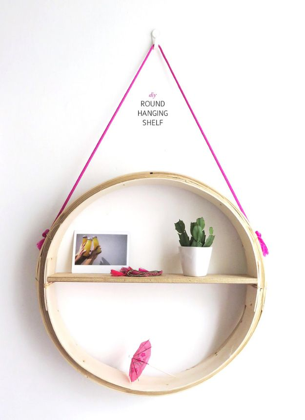 16 Creative Modern Decor Ideas You Can Craft By Yourself
