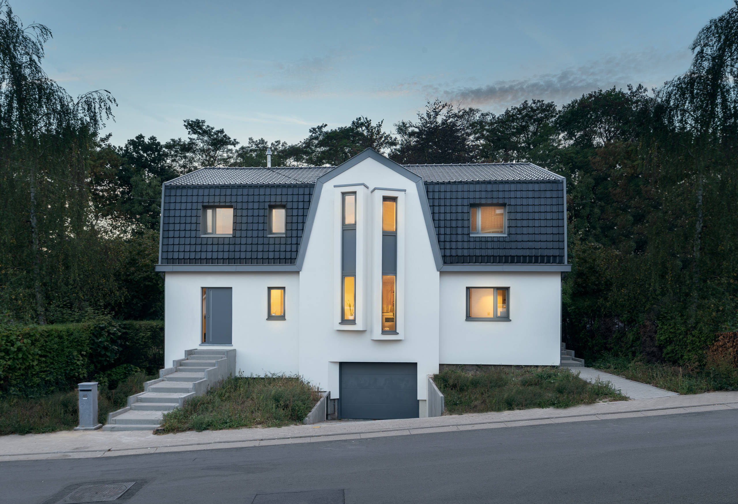 16 Spectacular Scandinavian Home Exterior Designs Youll Fall In Love With