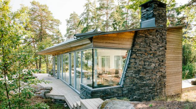 16 Spectacular Scandinavian Home Exterior Designs You'll Fall In Love With