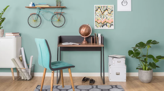 How To Choose The Best Wall Color For Every Premises