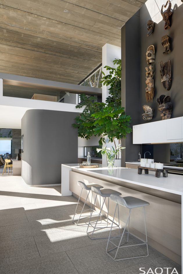 Beyond by SAOTA in Cape Town, South Africa