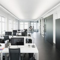 Best Modern Office Design Tricks That Will Boost Your Employees' Productivity