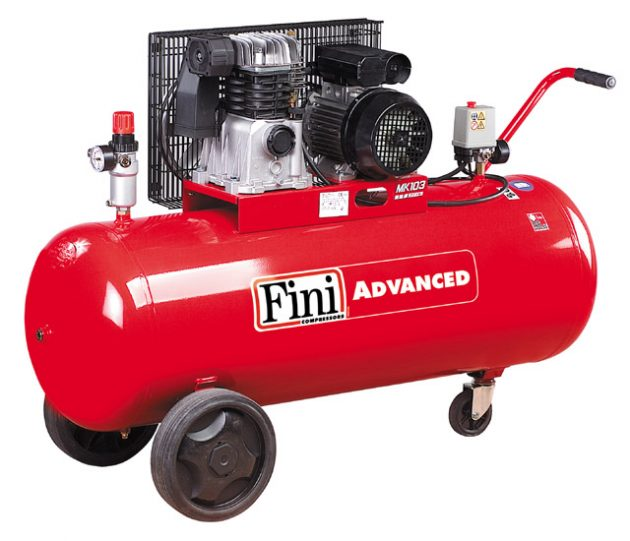 What You Need To Know Before Renting An Air Compressor