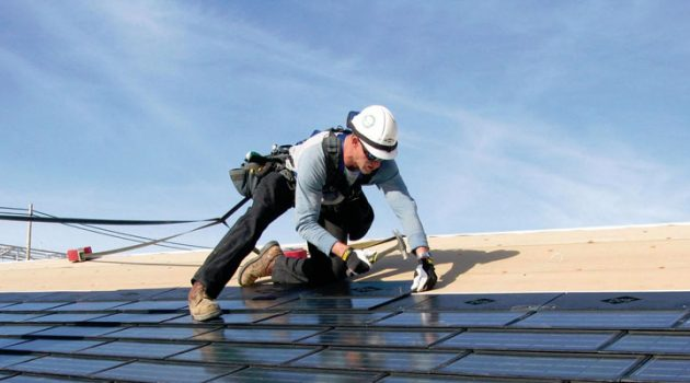 Five Tips for Choosing the Right Roofing Contractor