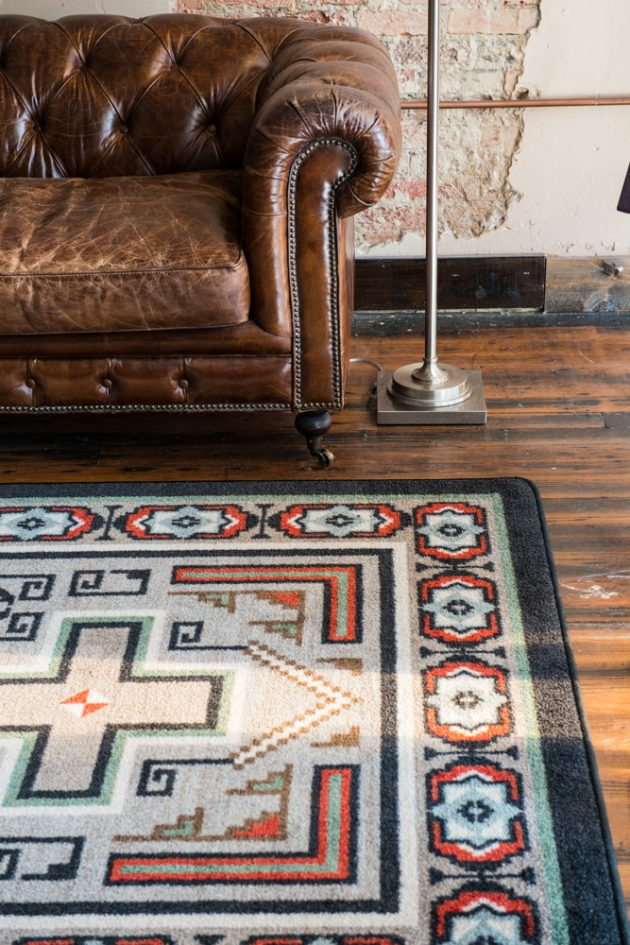 Southwestern Rugs: Why You Should Give Them A Look
