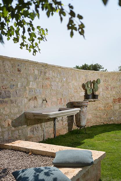 Villa Covri by Boris Ruzic in Istria, near Novigrad, Croatia