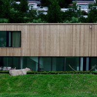 Villa Hesthagen by Reiulf Ramstad Arkitekter in Oslo, Norway