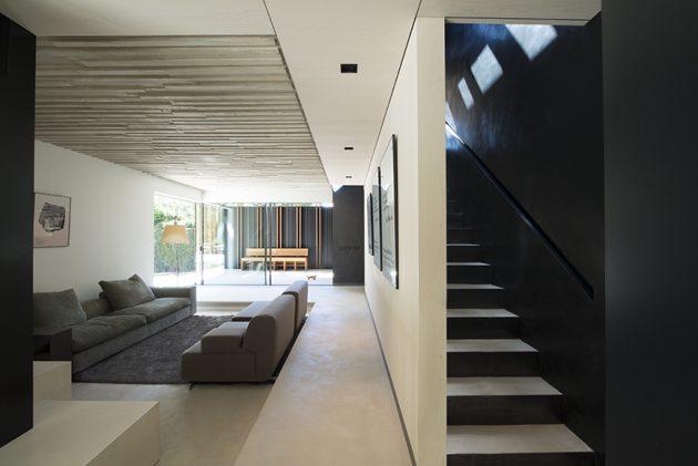 Villa Schoorl by Studio Prototype in Schoorl, The Netherlands