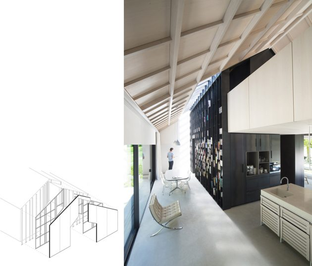 Villa Schoorl by Studio Prototype in Schoorl, The Netherlands