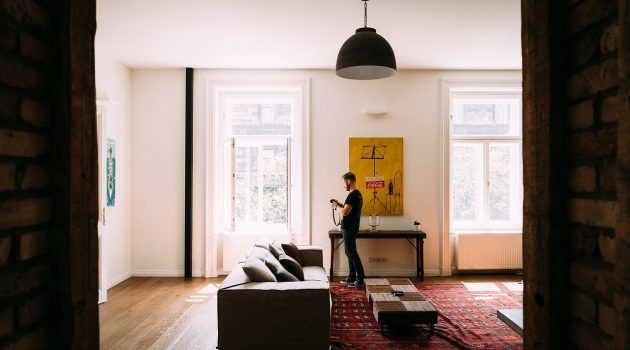 6 Myths of Interior Design That You Would Do Well to Discard