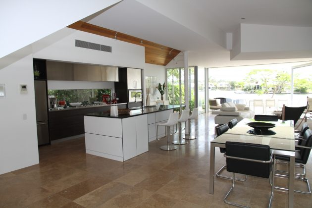 Make a Living From your Love of Kitchens