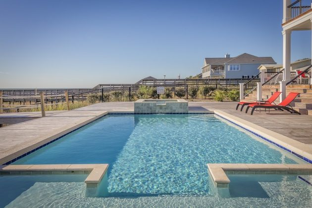 Should You Add an Outdoor Swimming Pool to Your Property?