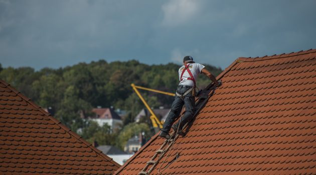 Roofing Guide in Portland