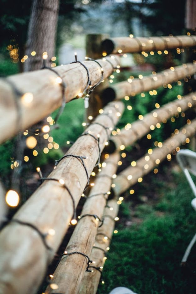 15 Enchanting DIY Outdoor Lights You Must Have