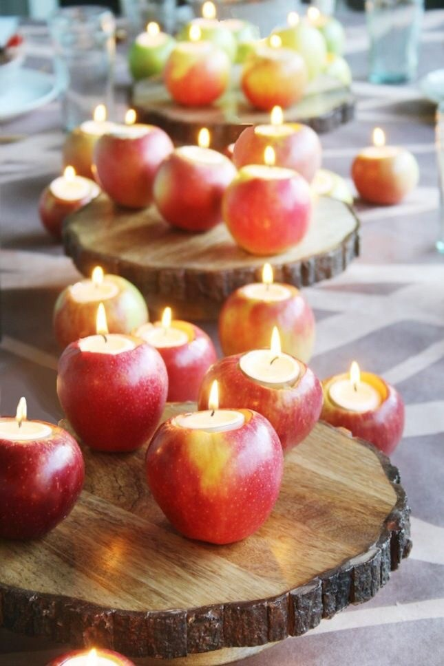 15 Stunning DIY Thanksgiving Decor Ideas You Should Consider Crafting