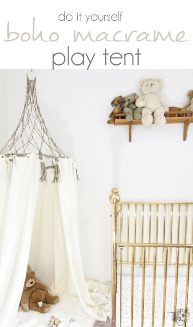 15 Super Chic DIY Boho Decor Projects You Would Love To Craft