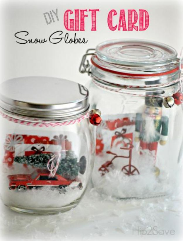 15 Whimsical DIY Snow Globe Ideas You're Gonna Craft Right Now