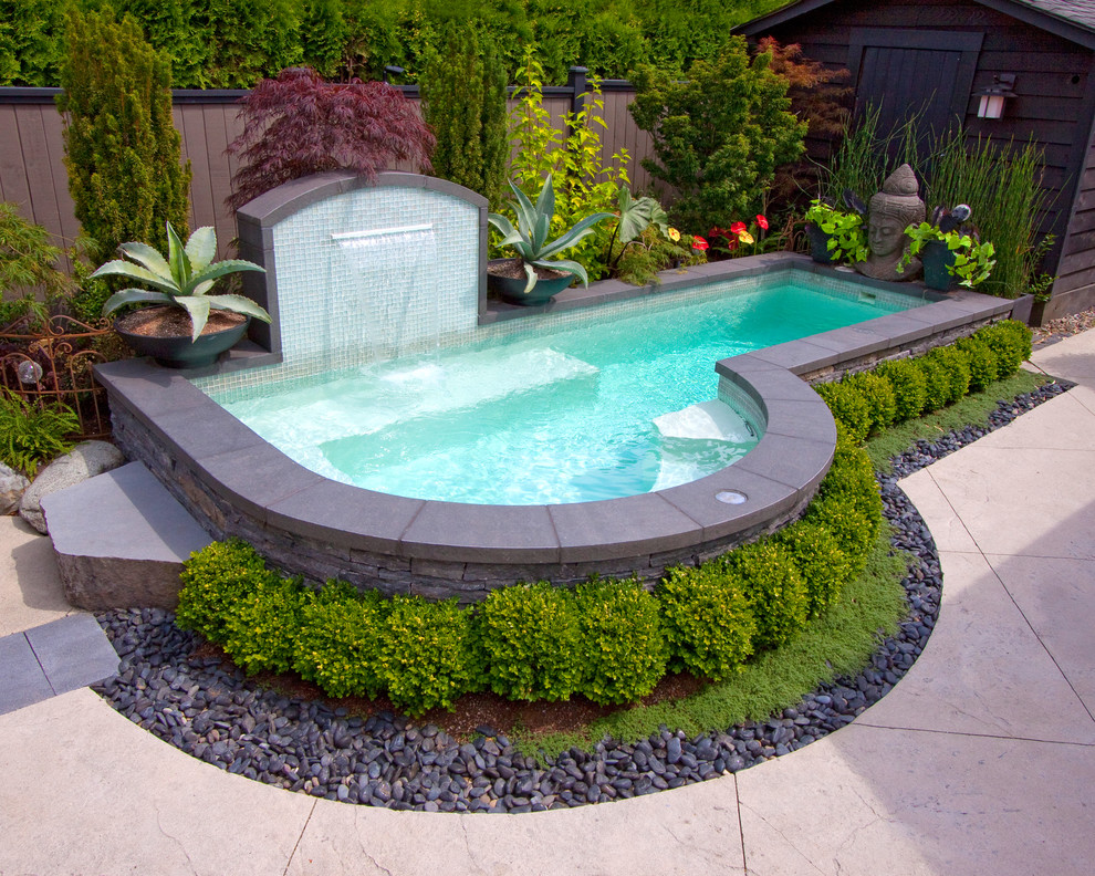 16 Fantastic Eclectic Swimming Pool Designs Youll Fall In Love With