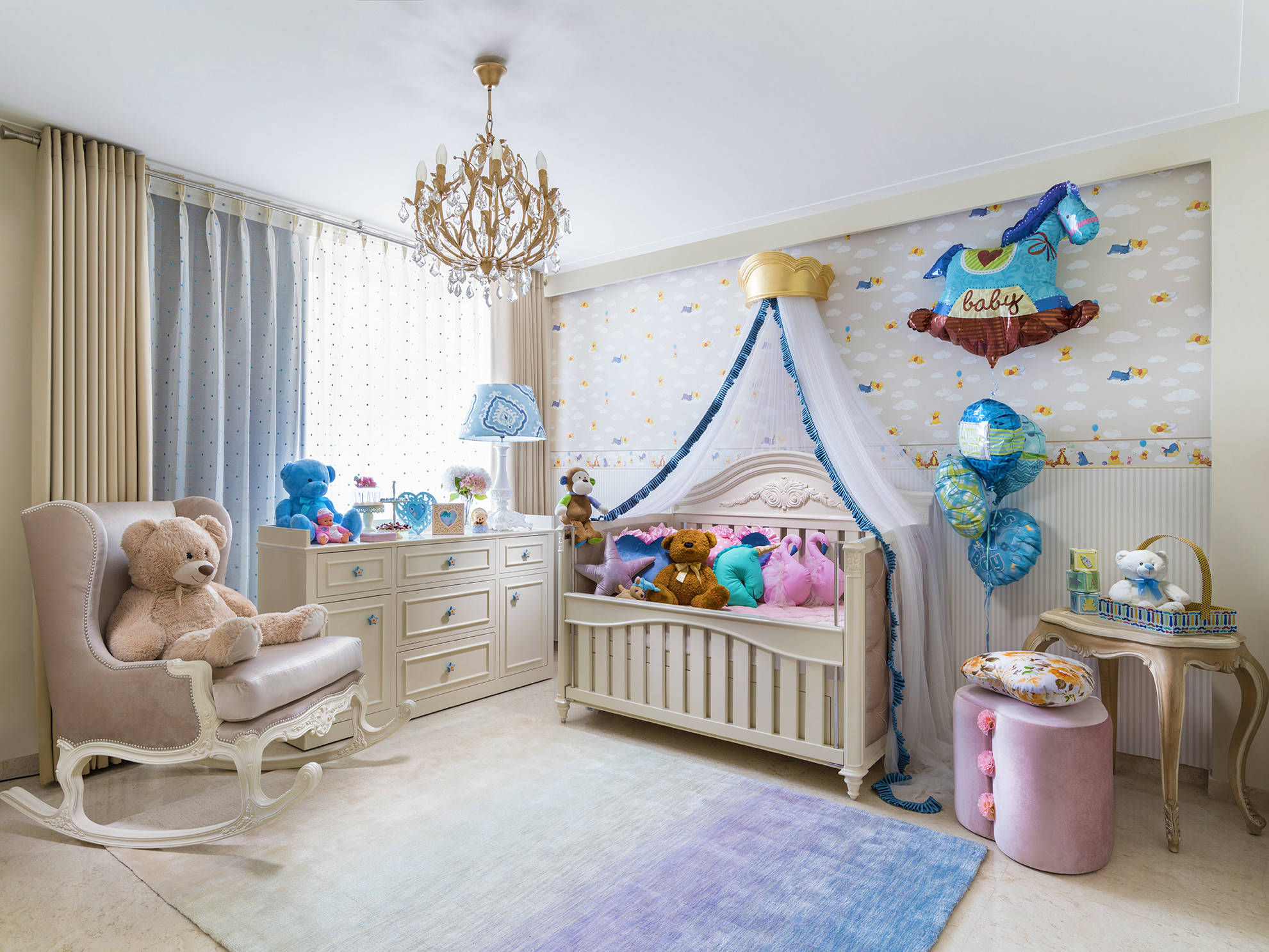 17 Delightful Eclectic Kids Room Designs With A Cozy Look