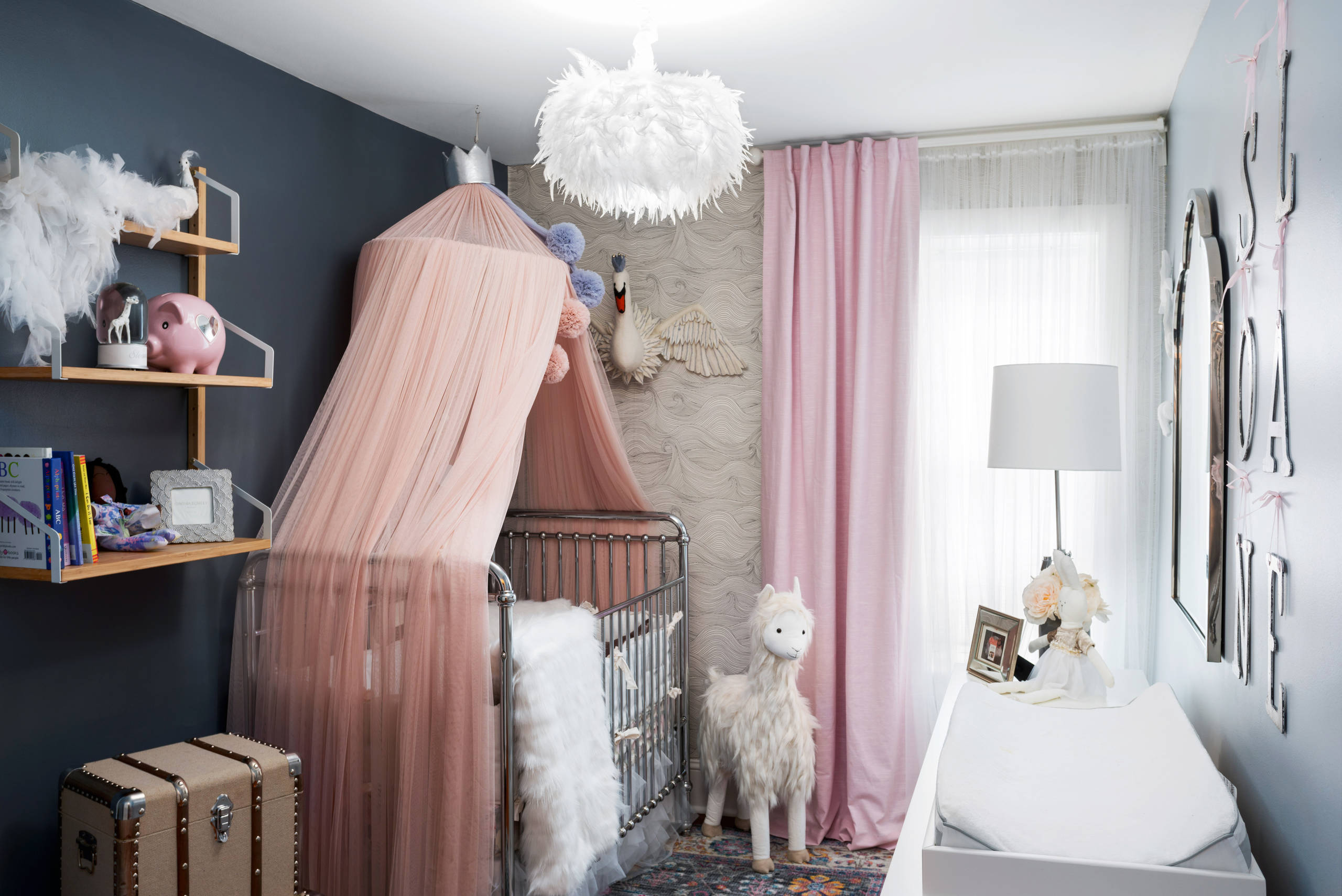 17 Delightful Eclectic Kids' Room Designs With A Cozy Look