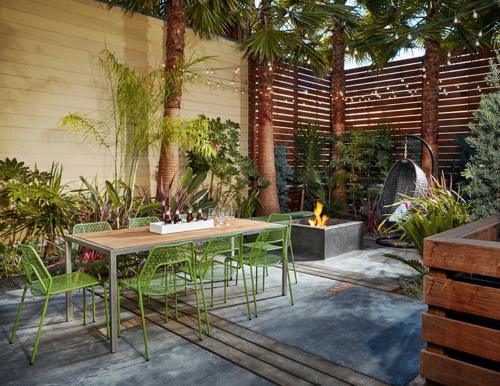 18 Extraordinary Eclectic Patio Designs For Your Pleasure