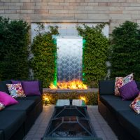 18 Extraordinary Eclectic Patio Designs For Your Pleasure