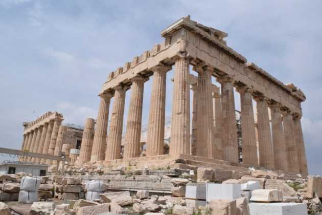 The Best Architectural Styles in Human History