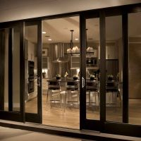 How To Choose Bi-Folding or Sliding Doors For Your Home