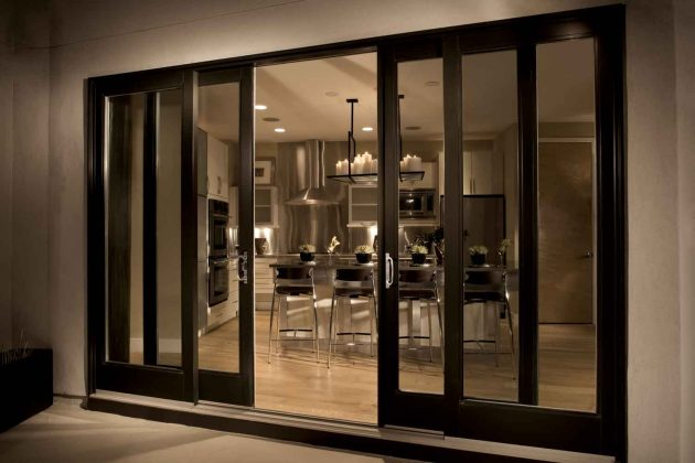 How To Choose Bi Folding or Sliding Doors For Your Home
