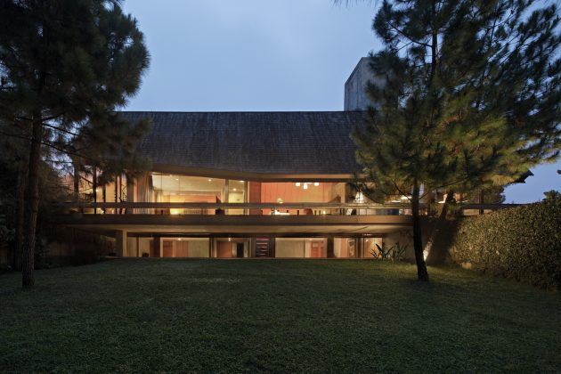 EH House by andramatin in Bandung, Indonesia