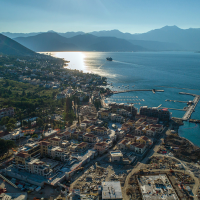 GMW MIMARLIK is Excited About Their Balkan Project: Porto Novi Luxury Resort