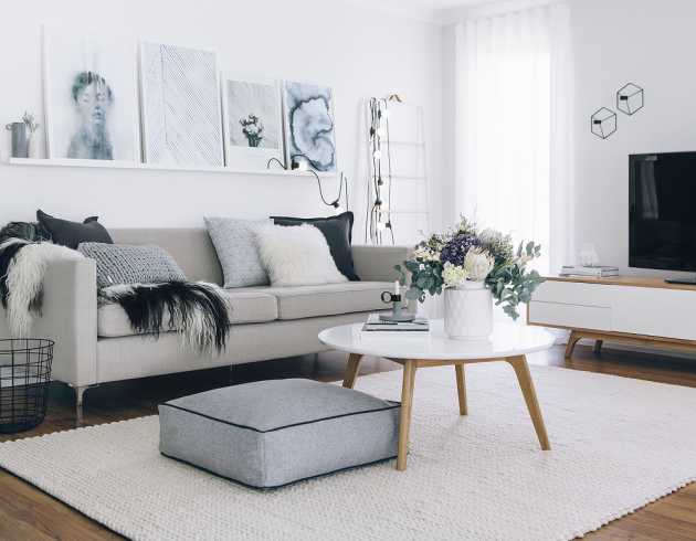 5 Expert Tips for Your Home Interior Makeover