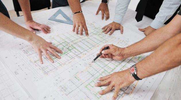 10 Careers you can pursue with an Architecture degree