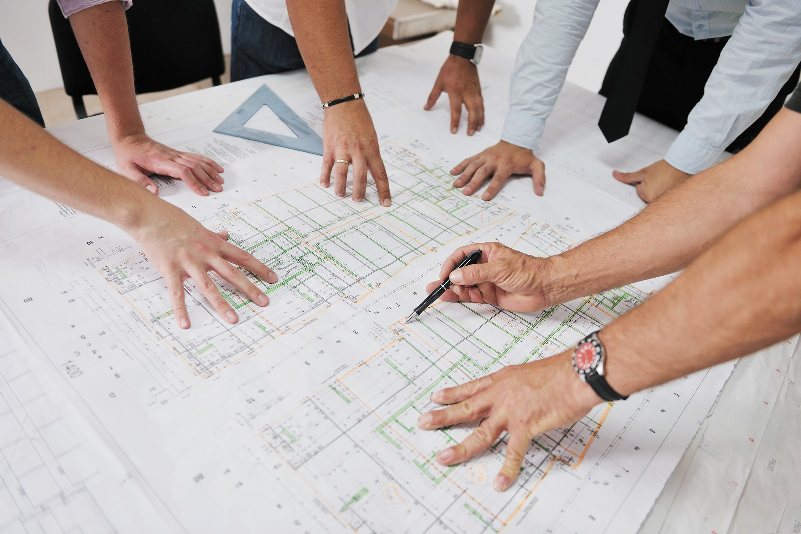 architecture degree pursue architects careers