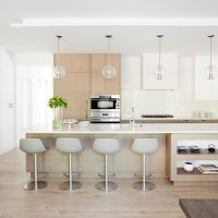 How to Design a Sleek, Minimalistic Kitchen