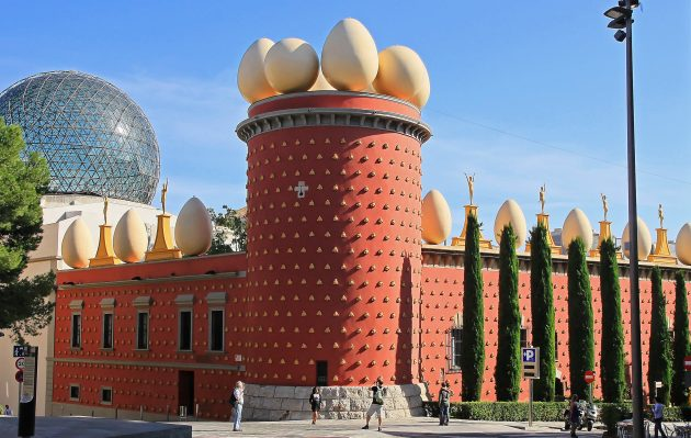 Six of the World's Great Architectural Masterpieces