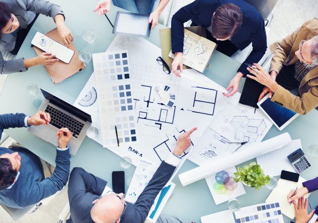 Four Effective Tips To Make Your Architecture Firm Grow