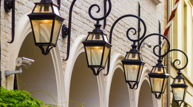 5 Creative Outdoor Lighting Ideas for Your Patio