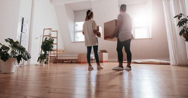Hire Packers and Movers with Moving Solutions and Make Move Hassle-Free