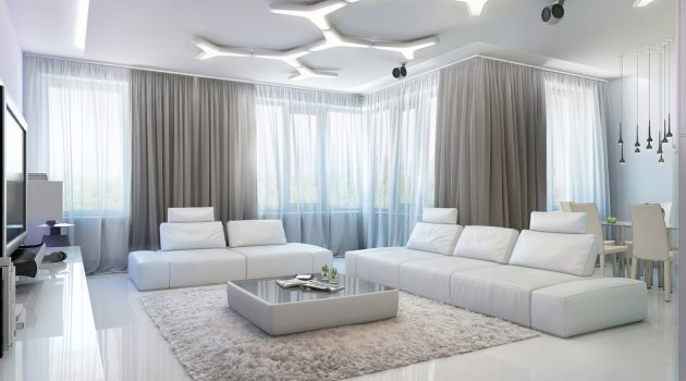 5 Powerful Lighting Design Tips for Apartments