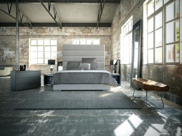 17 Magnificent Ideas For Entering Industrial Style In Your Home