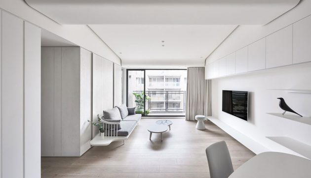 16 Fascinating Examples Of Minimalist Style In Your Interior Design