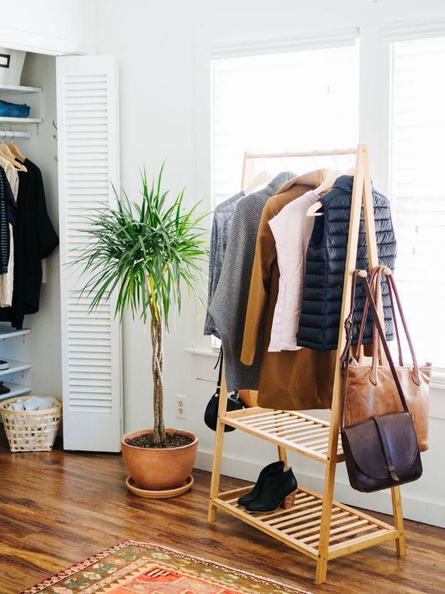 15 Great Diy Closet Storage And Organization Tips Amp Tricks