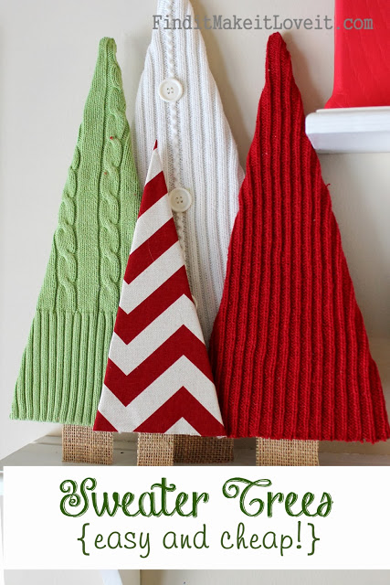 15 Superb Last Minute DIY Christmas Decor Ideas To Make Or Gift