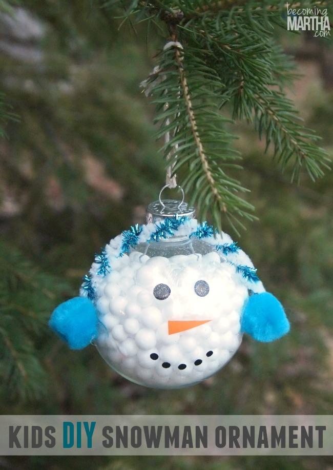 15 Superb Last Minute Diy Christmas Decor Ideas To Make Or