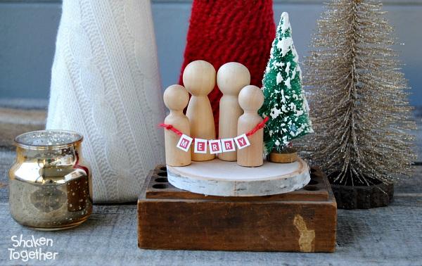 Christmas Ideas To Make.15 Superb Last Minute Diy Christmas Decor Ideas To Make Or Gift
