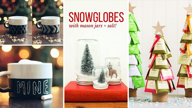 15 Unique DIY Christmas Gifts You Can Easily Make