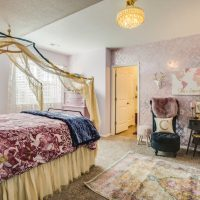 16 Delightful Shabby-Chic Bedroom Designs That Will Leave You Breathless