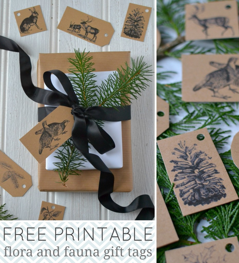 16 Magical DIY Gift Wrapping Ideas That Will Personalize Your Christmas Gifts