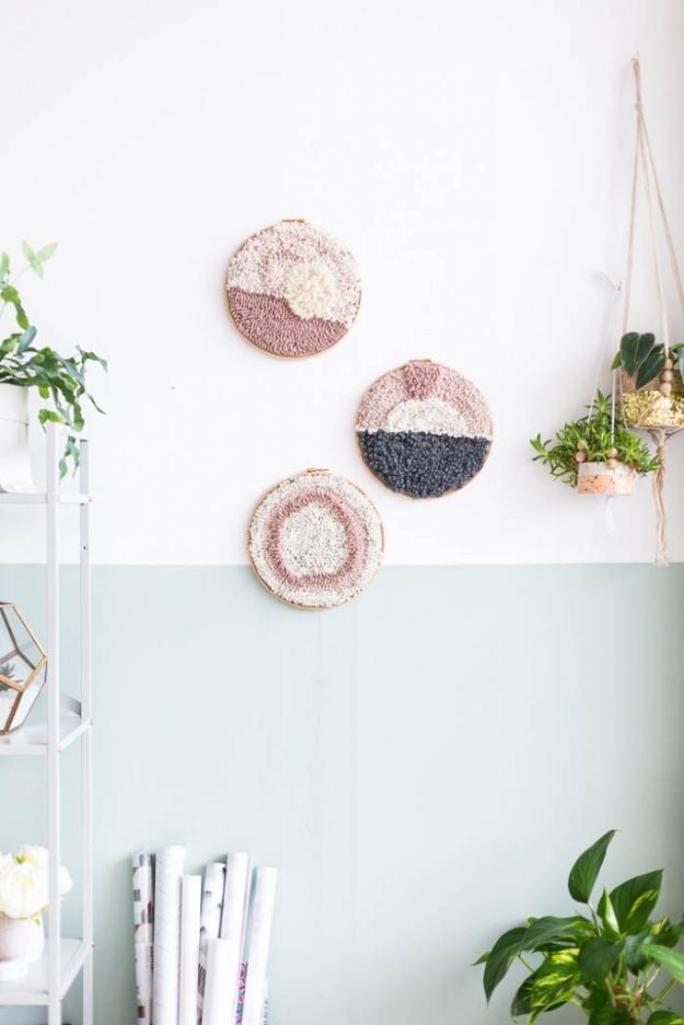 16 Super Easy DIY Home Decor Projects Everyone Can Make